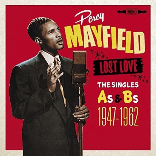 Lost Love : Singles As & Bs 1947-1962 (2-CD)