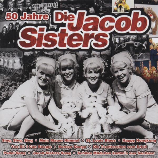 50 Jahre - Die Jacob Sisters