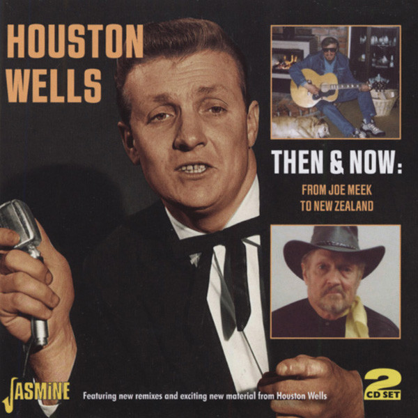 Then And Now 2-CD