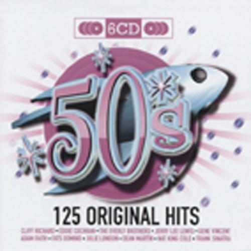 Original Hits - Girls (6-CD)