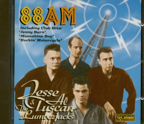 88 AM (CD)