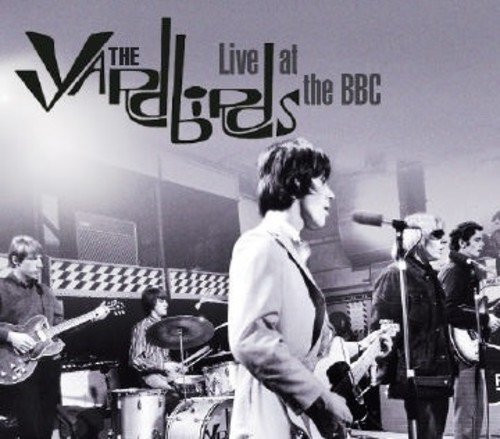 Live At The BBC (2-CD)