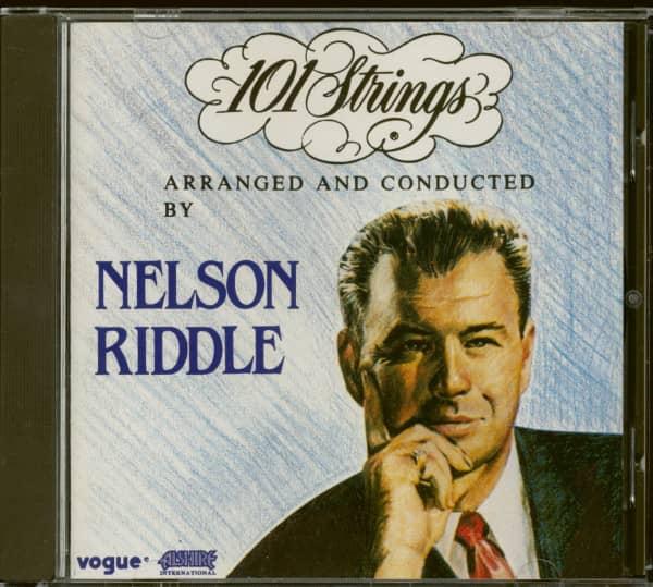 101 Strings (CD)