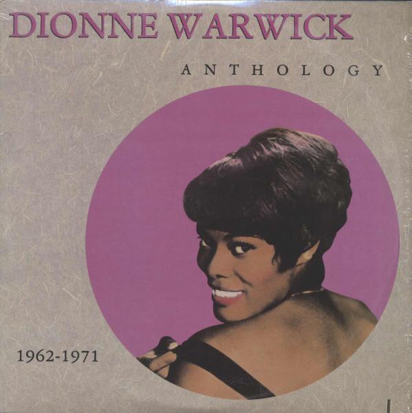 Anthology 1962 - 1971 (2-LP)