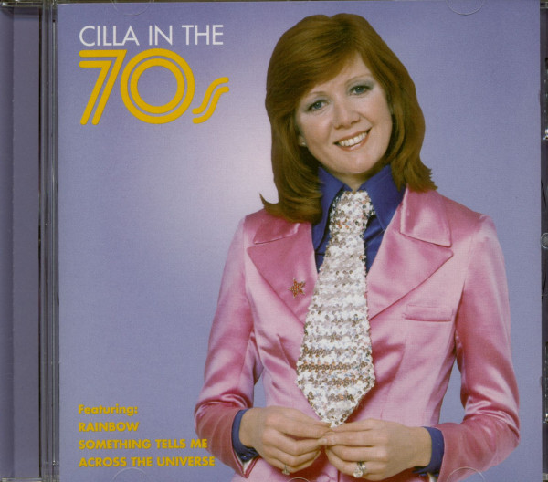 Cilla In The 70's (CD)