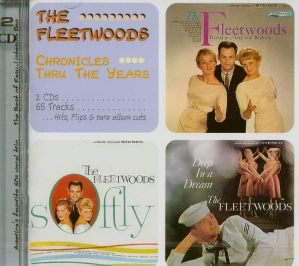 Chronicles - Thru The Years (2-CD)