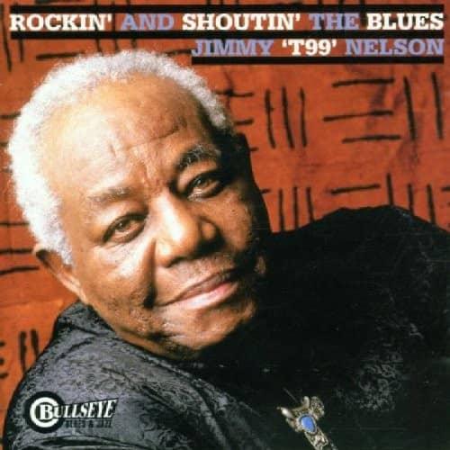 Rockin' & Shoutin' The Blues