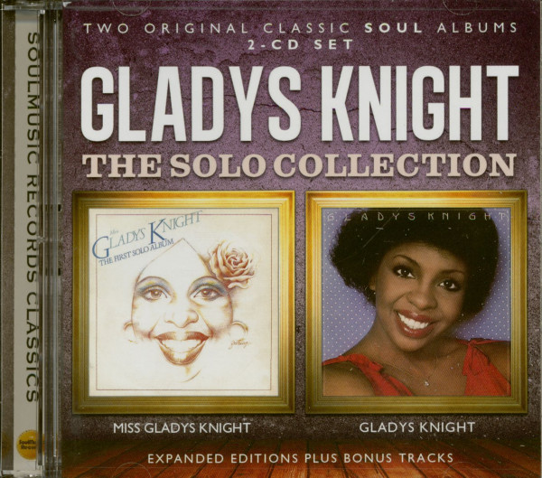 The Solo Collection (2-CD)