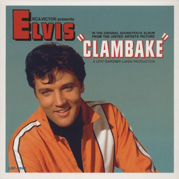 Clambake...plus - Special Editon