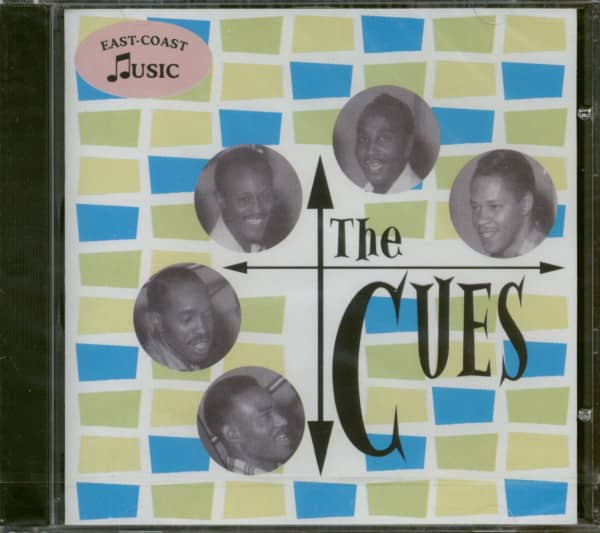 The Cues (CD)