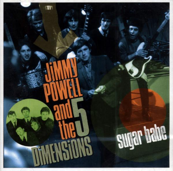 Sugar Babe (CD)