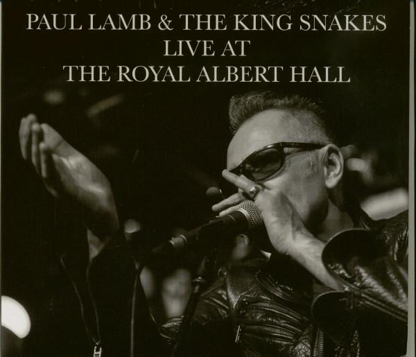Live At The Royal Albert Hall (CD)