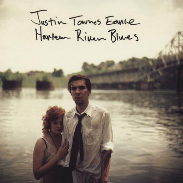 Harlem River Blues (incl.MP3 bonus) Limited