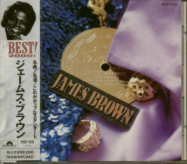 The Best! (CD, Japan)