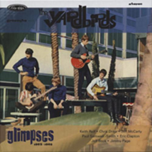 Glimpses 1963-68 (5-CD)