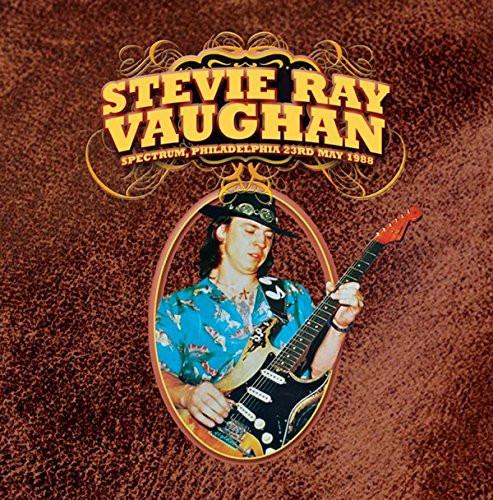 Spectrum Philadelphia 23rd May 1988 (CD)
