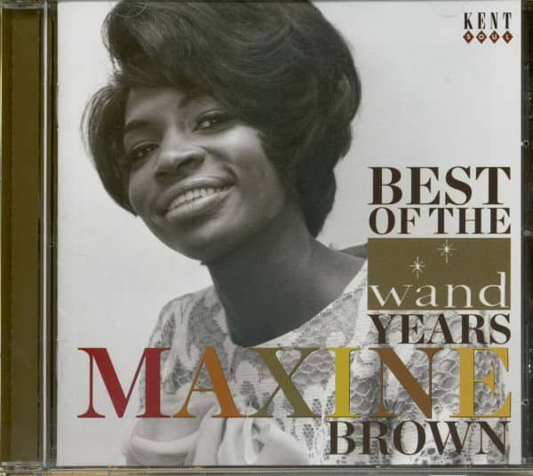 Best Of The Wand Years (CD)