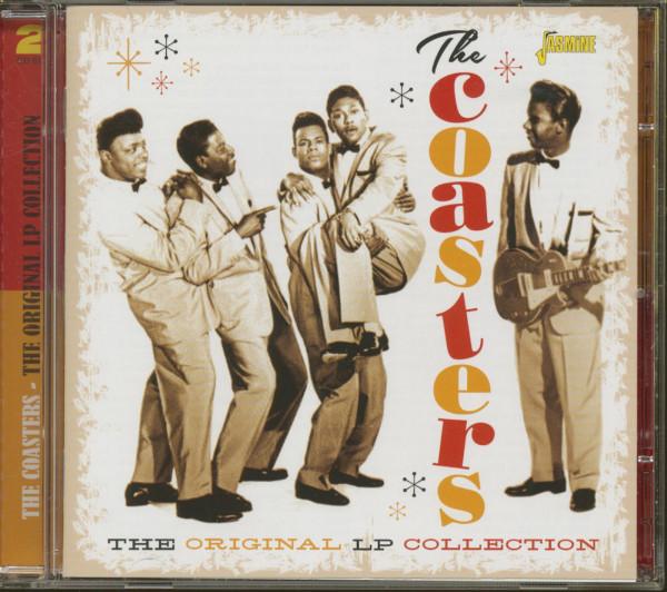 The Original LP Collection (2-CD)