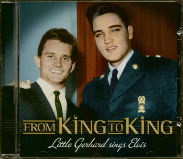 From King To King (CD)