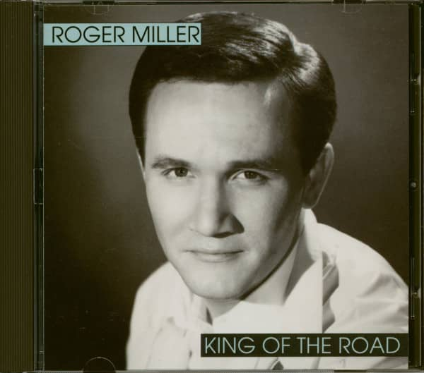 King Of The Road (CD)