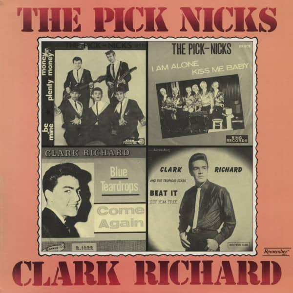 Picknicks - Clark Rich