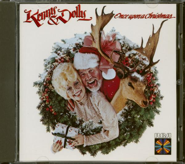 Once Upon A Christmas (CD)