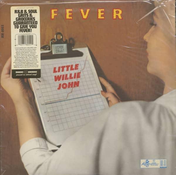 Fever (LP)