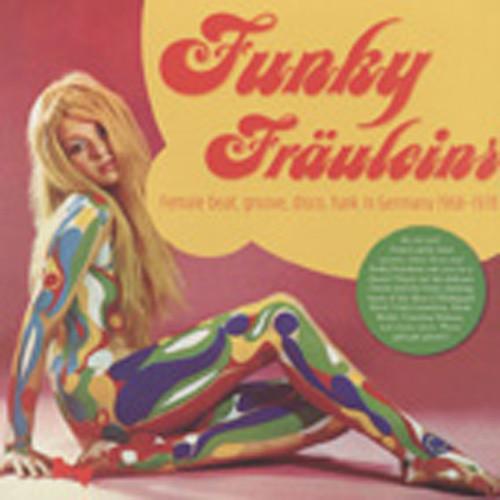 Funky Fräuleins - Female Beat, Groove, Disco