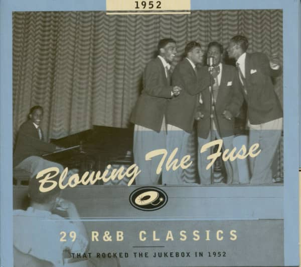 1952 - Classics That Rocked The Jukebox