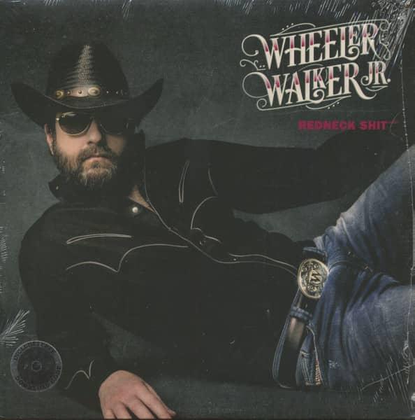 Redneck Shit (LP, 180g Vinyl)