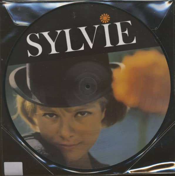 Sylvie Vartan (LP, Picture Disc)
