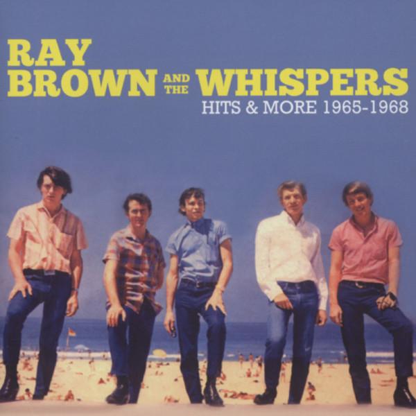 Hits & More (1965-68)