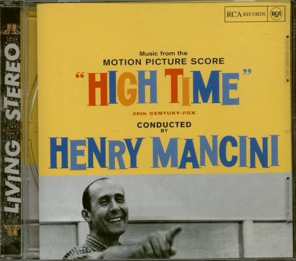 High Time (CD)