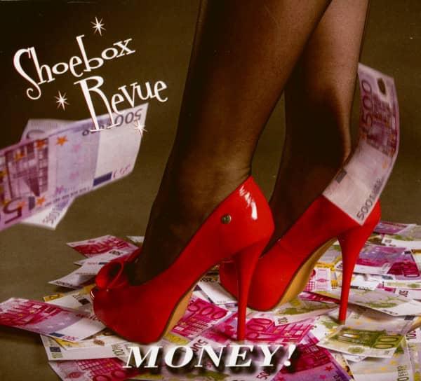 Money! (CD)