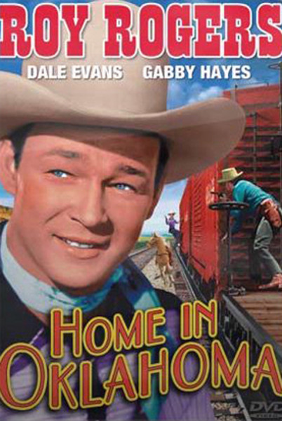 Home In Oklahoma (0)