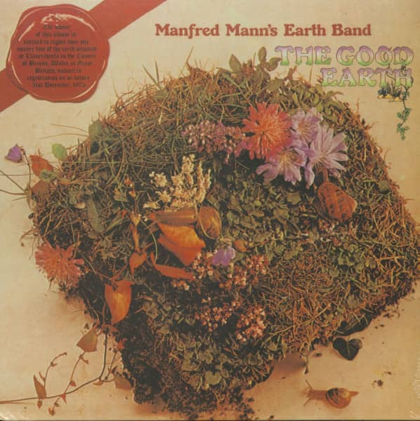 The Good Earth (LP)