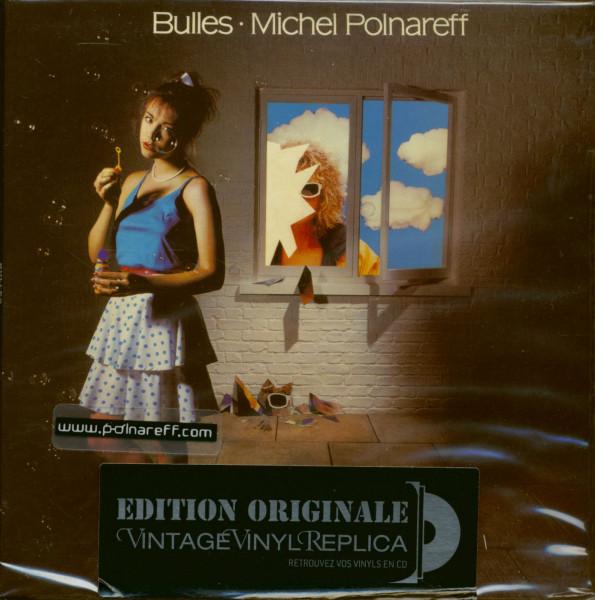 Bulles (CD)