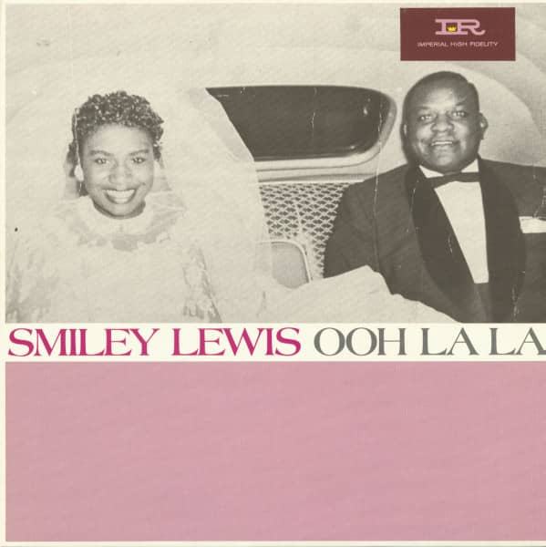 Ooh La La (LP)
