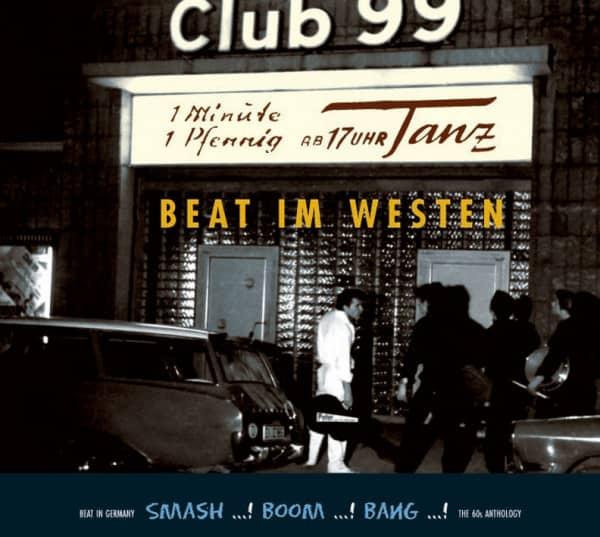 Beat im Westen