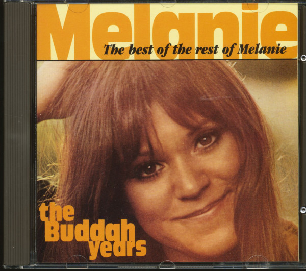 The Best Of The Rest Of Melanie (CD)