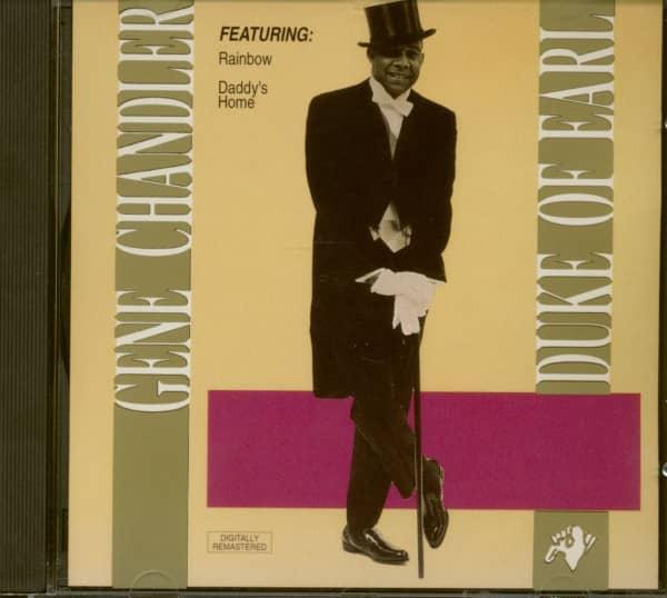 Duke Of Earl (CD)