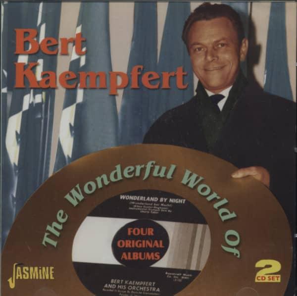 The Wonderful World Of (2-CD)