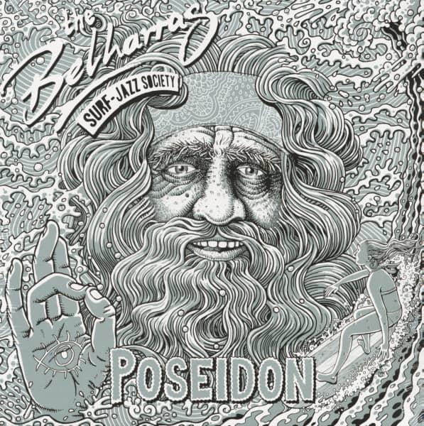 Poseidon (LP)