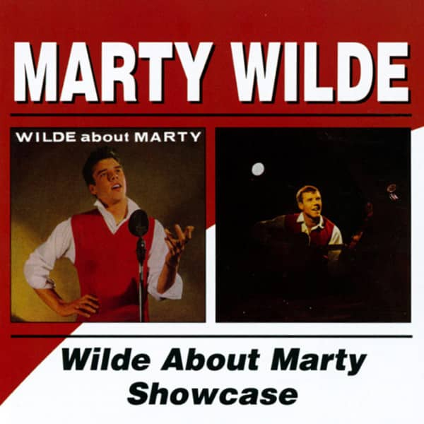 Wilde About Marty & Showcase