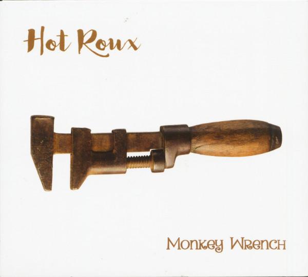 Monkey Wrench (CD)