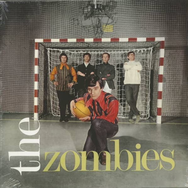 The Zombies (LP)