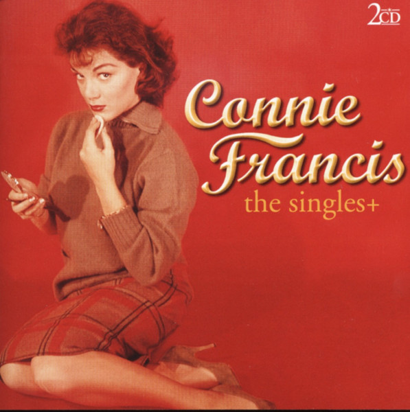 The Singles...plus (2-CD)