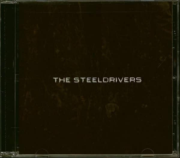 The Steeldrivers (CD)