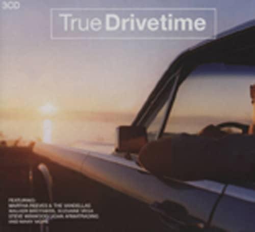 True Drivetime (3-CD)