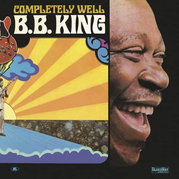 Completely Well (180gram Vinyl)
